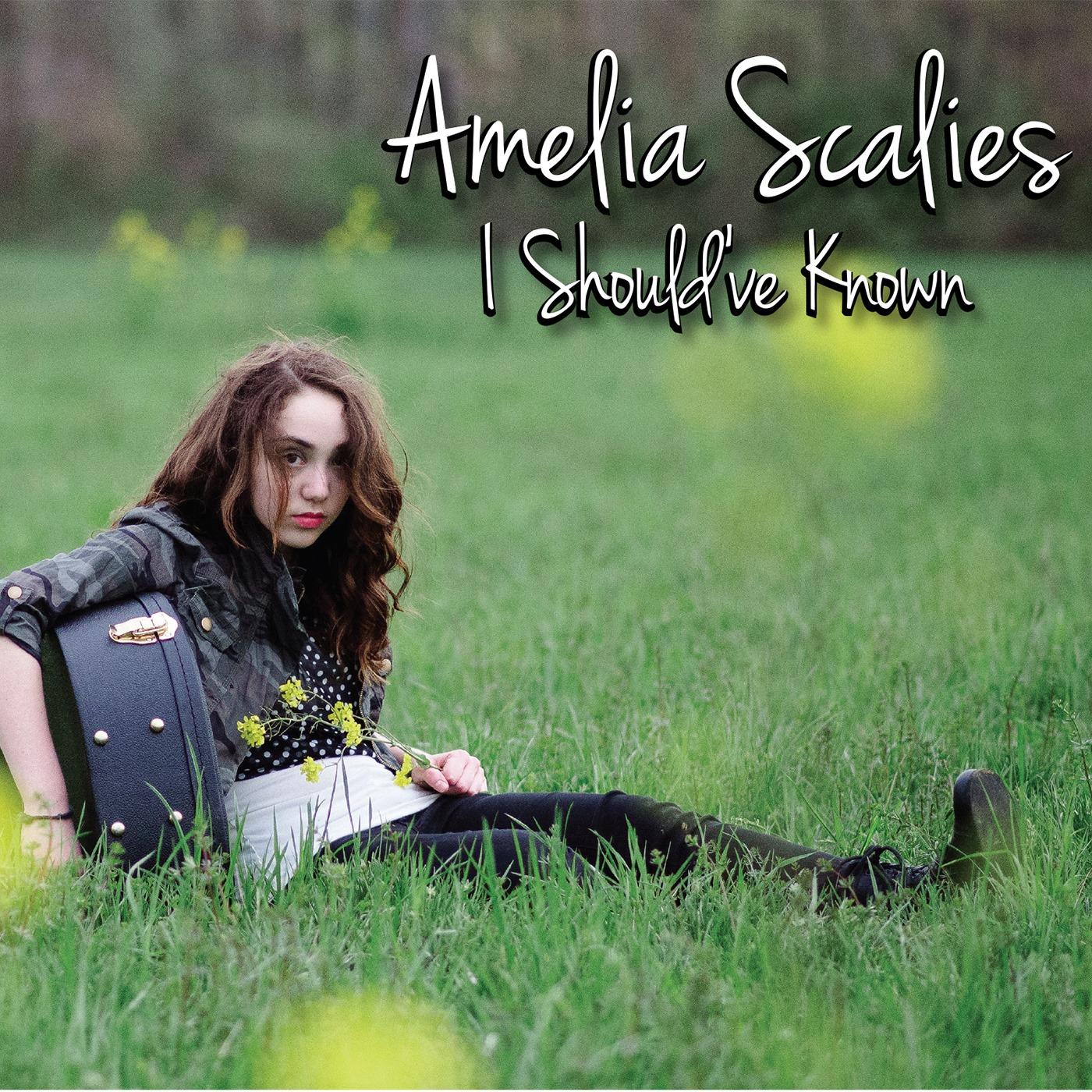 Amelia Scalies