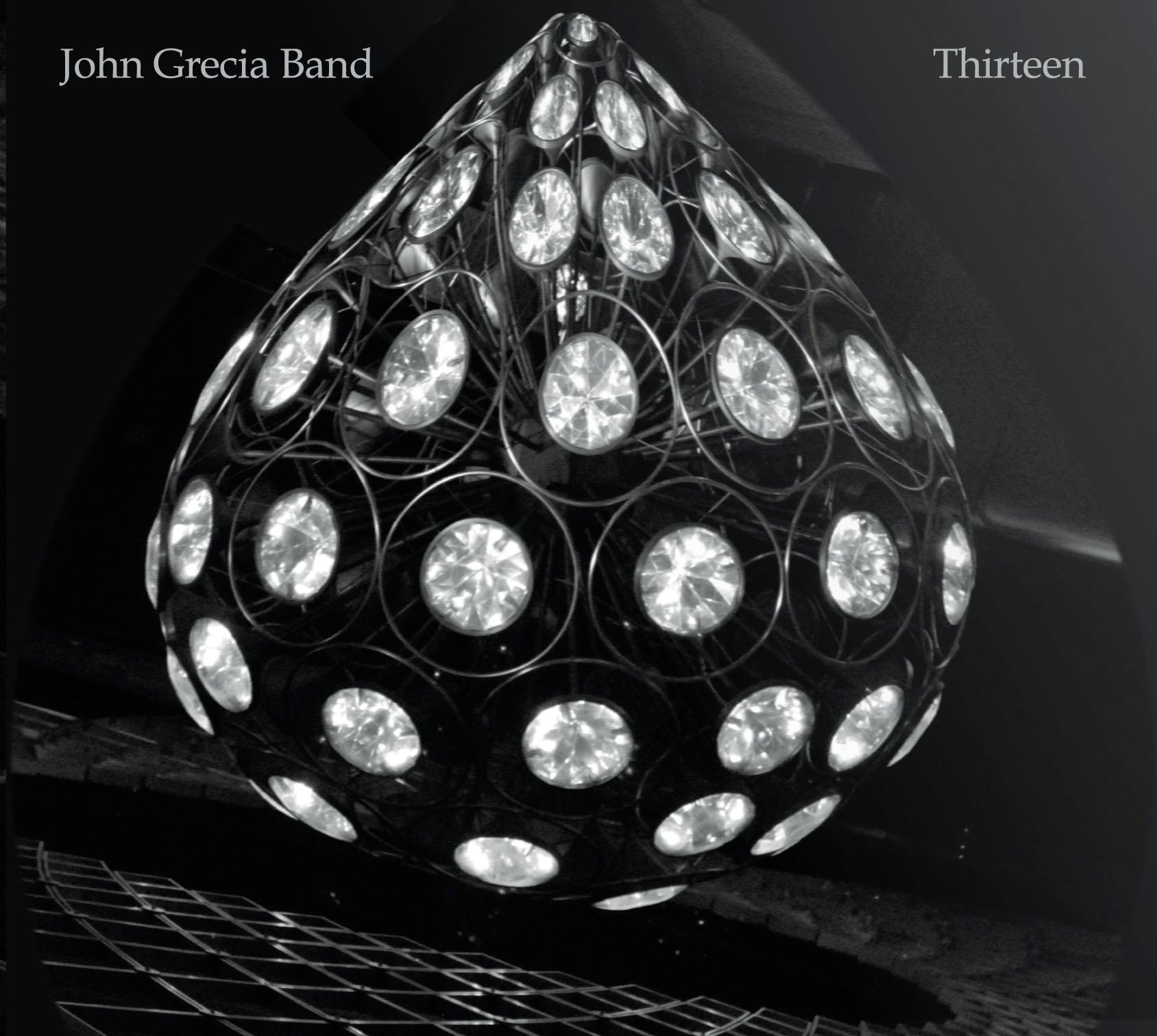 John Grecia Band