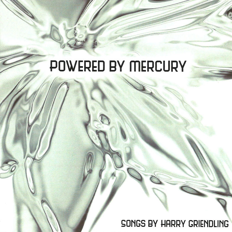 Powered By Mercury
